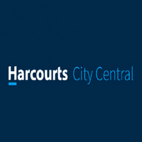 Harcourts City Central - Perth-logo