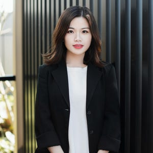 Abby (Yongge) Li BME Group - WENTWORTH POINT Agent