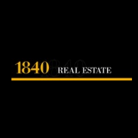 1840 Real Estate-logo