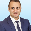 Miron Solomons Colliers International Residential - Sydney Agent