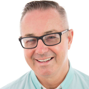 Chris Lewis MyPad Real estate - Boronia Heights Agent