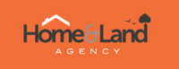 Home and Land Agency-logo