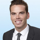 Trent  Gallagher Colliers International Residential - Sydney Agent