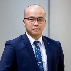 Malcolm  Phu MICM Real Estate - SOUTHBANK Agent