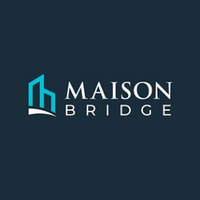 Maison Bridge Property-logo