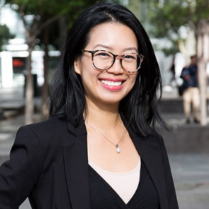 Vanessa  Griffin MICM Real Estate - SOUTHBANK Agent