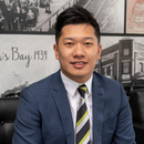 Dominic Cheung Exclusive Real Estate - Concord Agent