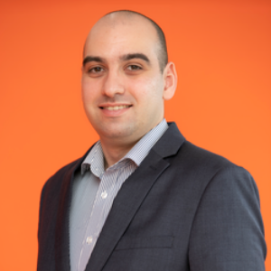 Andrew Kyriacou Wolli Creek Real Estate - WOLLI CREEK Agent