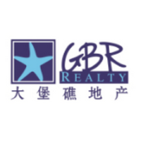 GBR Realty Australia - CAIRNS CITY-logo
