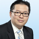 Harry Bui Colliers International Residential - Sydney Agent