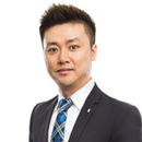 William Wang Xynergy Realty - South Yarra Agent