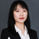 Jing  Zhao Korn Real Estate Agent