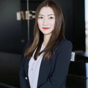 Lily (Yinzhi) Hong BME Group - WENTWORTH POINT Agent