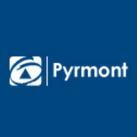 Pyrmont City First National Realestate - PYRMONT-logo
