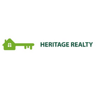 HERITAGE REALTY - GOSNELLS-logo