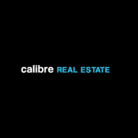 Calibre Real Estate - Brisbane-logo