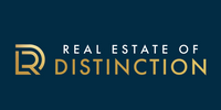Real Estate of Distinction-logo