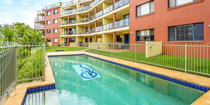 3/107 Henry Parry Drive, Gosford, NSW 2250