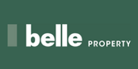 Belle Property - Chatswood-logo
