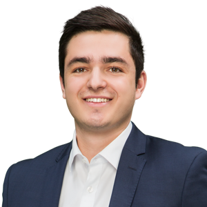 Justin Soleimani Barry Plant - Taylors Lakes Agent