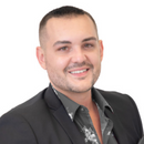 Dane McDonald Ball Realty Pacific Pines Agent