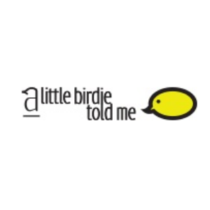 A Little Birdie Told Me - SEYMOUR
