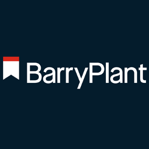 Barry Plant - Gladstone Park