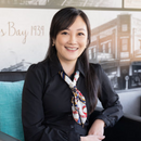 Helen Yu Exclusive Real Estate - Concord Agent
