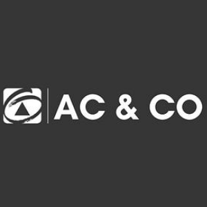 First National Real Estate AC & CO logo
