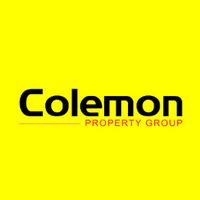 Colemon Property Group Pty Ltd - CANTERBURY-logo