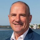 Geoff  Brown Phillis Real Estate - PARADISE POINT Agent