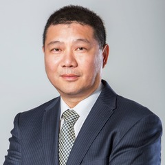 Jackson Chiang PW Realty - Sydney Agent