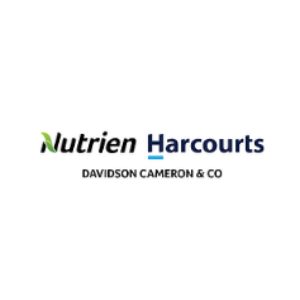 Nutrien Harcourts Davidson Cameron & Co - New England