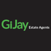 GiJay Estate Agents --logo