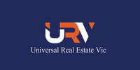 Universal Real Estate Vic - North-logo