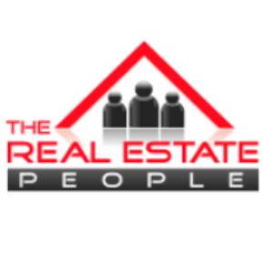 The Real Estate People - Toowoomba logo