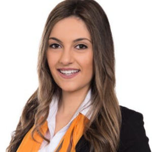 Isabelle  Del Vecchio Prudential Real Estate - Campbelltown Agent