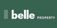 Belle Property - Dee Why-logo