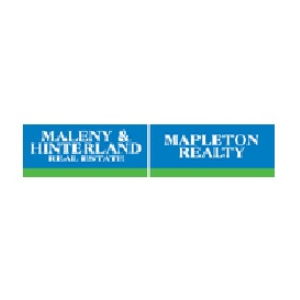 Maleny and Hinterland Real Estate - Maleny