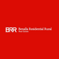 Benalla Residential Rural Real Estate - Benalla-logo