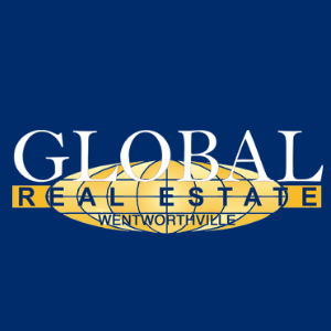 Global Real Estate - Wentworthville logo
