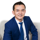 Andy  Tang Sweeney Estate Agents - Sunshine Agent