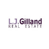 LJ Gilland Real Estate - Aspley-logo