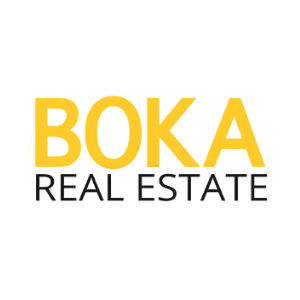 The Boka Real Estate - PRESTONS