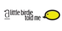 A Little Birdie Told Me - SEYMOUR-logo