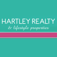 Hartley Realty & Lifestyle - HARTLEY-logo