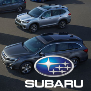 Cash For Old Subaru Cars