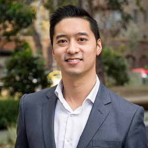 Wilson  Huynh MICM Real Estate - SOUTHBANK Agent
