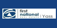 First National Real Estate - Yass-logo