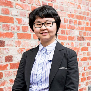 Stephanie  Wang MICM Real Estate - SOUTHBANK Agent